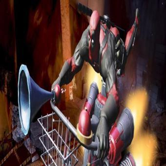 Deadpool xbox One Price Philippines