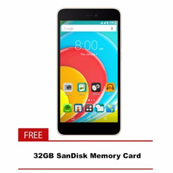 O+ Upsized 8GB (Gold) with FREE Sandisk 32GB Memory SD Card Price Philippines