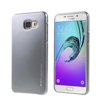 Mercury-iJelly Backcase for Samsung Galaxy A3 2016 (Grey) Price Philippines