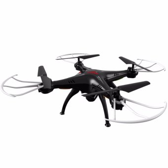 Syma X5SC New Version Syma X5SC - 1 Falcon with 2.0 HD Camera 4 Channel 2.4G RC Quadcopter 6 Axis 3D Flip Fly UFO Syma X5SC RC Quadcopter / New Version Syma X5SC - 1 (Black) Price Philippines