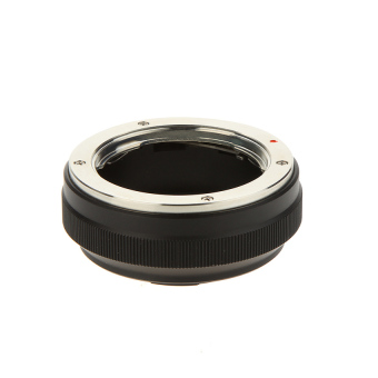 Fotga MD-M4/3 Adapter Digital Ring Minolta MD MC Lens to Micro 4/3Mount Camera (Black) Price Philippines
