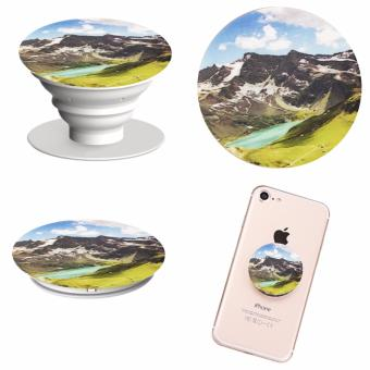 Harga French Alps Phone Grip Accordion Pop Socket