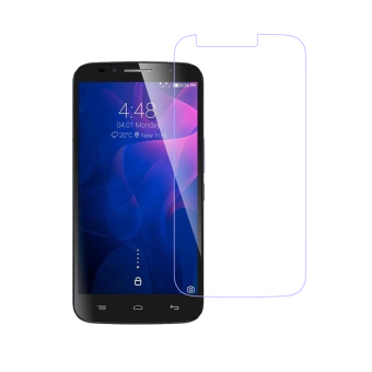 Tempered Glass For Alcatel Flash Plus Clear Price Philippines