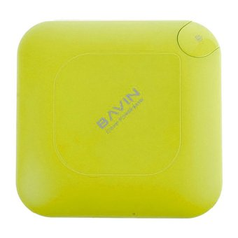 Bavin iPower PC226 12000mAh Power Bank (Yellow) Price Philippines