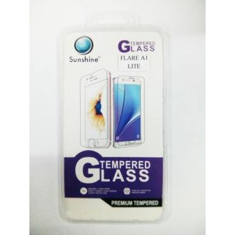 Harga Sunshine Tempered Glass for Cherry Mobile Flare A1 Lite