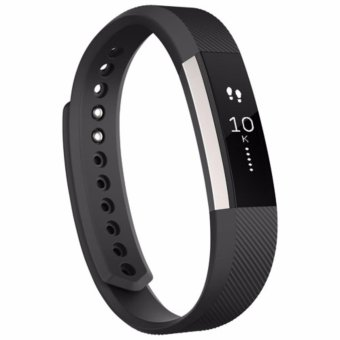 Fitbit Alta Fitness Tracker - Small (Black) Price Philippines