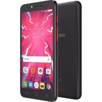 Alcatel PIXI 4 Plus Power (Volcano Black) Price Philippines