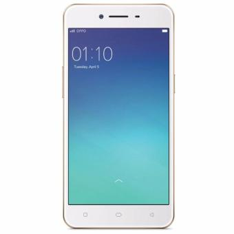 Harga Oppo A37 16GB (Gold)