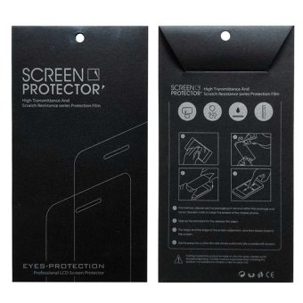 Harga Japan Nano Shield Screen Protector (safer than tempered glass) for Meizu MX5 Pro