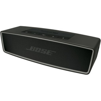 Bose SoundLink Mini Bluetooth Speaker II - Carbon Price Philippines