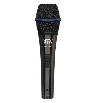 Harga The Platinum KS-6000 High-End Dynamic Wired Microphone