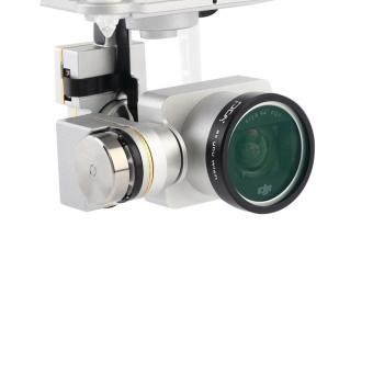 Professional Neutral Density ND4 Filter Lens For DJI Phantom 3 Camera - intl Price Philippines