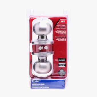 Ace Hardware Stainless Steel Col Lockset Price Philippines