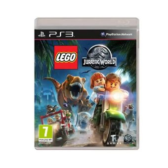 Warner Bros Lego Jurassic World Video Game for PS3 Price Philippines