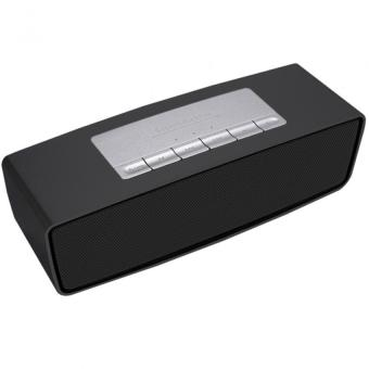 Bluetooth Stereo Card Audio Computer Audio WBC-999 (Black) Price Philippines