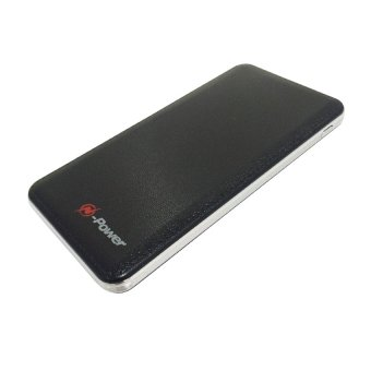 N-Power NP-033 8800mAh Slim Wallet Size Power Bank (Black) Price Philippines