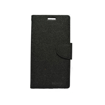 Mercury Leather Case for Sony Xperia T3 (Black) Price Philippines