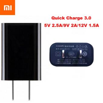 Harga Original Xiaomi Quick Charge 3.0 Type C 3.1 Quick Charge Cable Set - intl