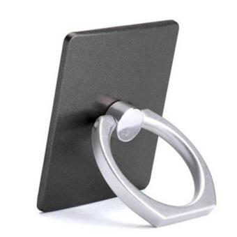 Realwe Product details of High Quality Easy To Take Ring Phone Holder For All Phones (Black ) - intl Price Philippines