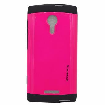 Slim Armor Case for Alcatel Flash 2 Pink Price Philippines