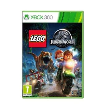 Warner Bros Lego Jurassic World for Xbox 360 Price Philippines