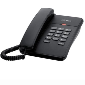 Alcatel Temporis 25 Corded Landline telephone Price Philippines