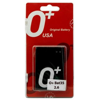 Battery for O+ O Plus Bat35 2.6 Music Price Philippines