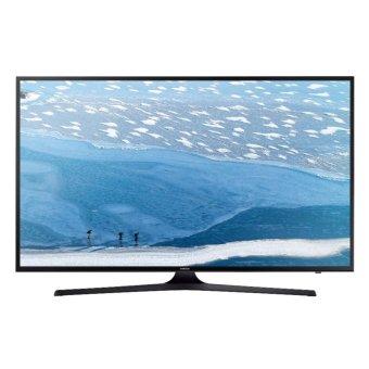 Samsung 55-inch KU6000 UHD 4K Flat Smart TV Price Philippines