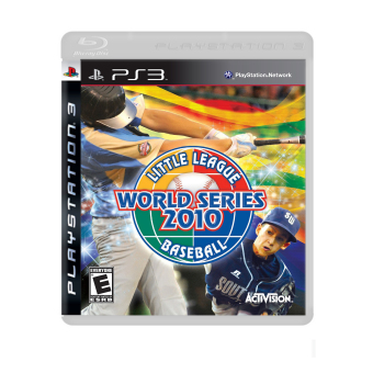 World Series 2010 PS3 Video Game Price Philippines