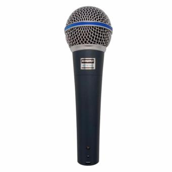 Shure Beta 58A Precision Crafted Vocal Microphone Price Philippines
