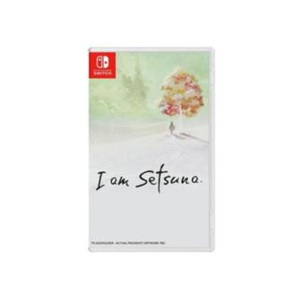 Harga I Am Setsuna Game for Nintendo Switch