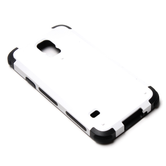 Harga Swisstech Jordan Case for Samsung Galaxy S5/I9600 (White)