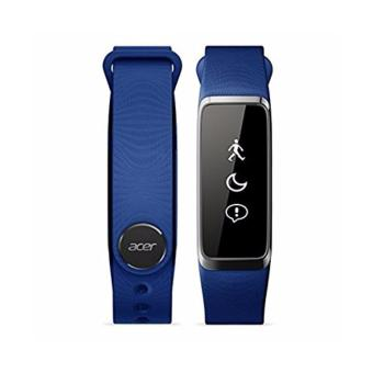 Harga Acer Liquid Leap Active Smartband Watch (Blue)