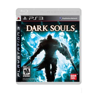 Dark Souls for Playstation 3 Price Philippines