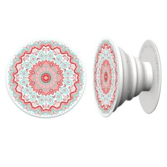 Pop Sockets Phone Holder Stand Mandala (Aztec Red) Price Philippines