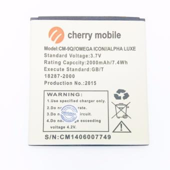 Harga Cherry Mobile battery 9Q/OMEGA ICON