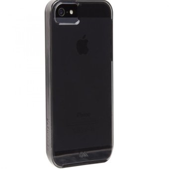 Harga Casemate Naked Tough Case for iPhone 5SE (Smoke)