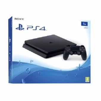 Sony PlayStation 4 Slim 1TB Launch Edition Black Console Price Philippines