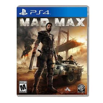 Mad Max [R1] for PS4 Price Philippines