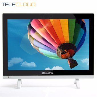 Telecloud 22IN Slim LED Television WL-2238H White""
