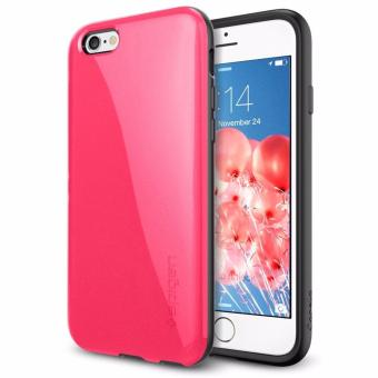 Harga Spigen Capella iPhone 6 Case with Advanced Shock Absorption for iPhone 6S / iPhone 6 - Azalea Pink