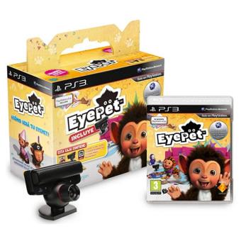 PS3 Eyepet Bundle Price Philippines