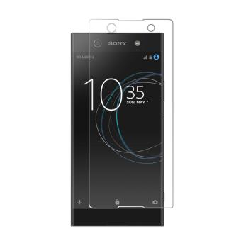Harga PopSky Tempered Glass Premium 9H Film Screen Protector for Sony Xperia XA1 Ultra - intl