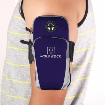 Arm Bag Running Jogging Gym Cycling Armband Arm Band Holder Bag For Mobile Phones Price Philippines