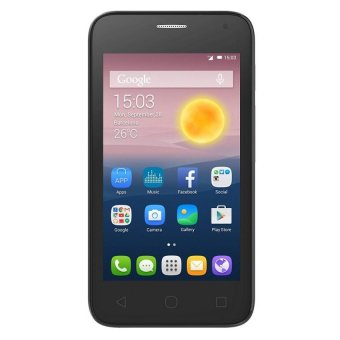 Alcatel Pixi First OT4024E 8GB (Soft Slate) Price Philippines
