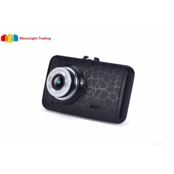 Harga 2.4Inch LCD Car Dash Cam/ Car Camcorder Night Vision Enhancement