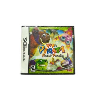 Harga Viva Pinata Pocket Paradise Nintendo DS Game