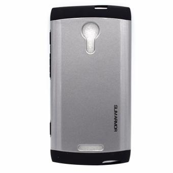 Slim Armor Case for Alcatel Flash 2 Grey Price Philippines