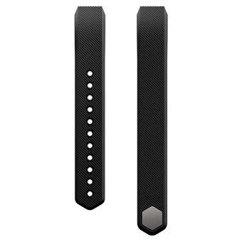 Fitbit Alta Accessory Band, Black, Small Price Philippines