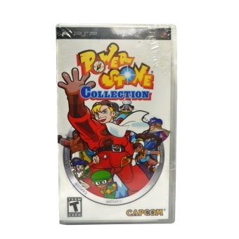 Capcom Power Stone Collection for PSP Price Philippines